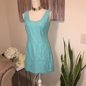 Lilly Pulitzer sleeveless dress size 6